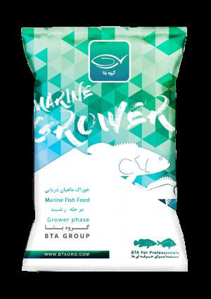 خوراک-ماهیان-دریایی-رشد-بتا