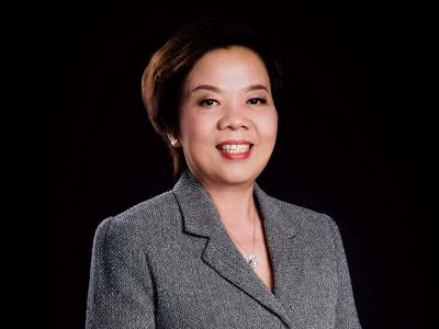 زنان، مدیر اجرایی و آبزی پروری
