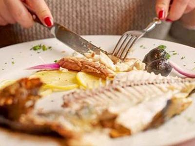 ماهی-دیابت